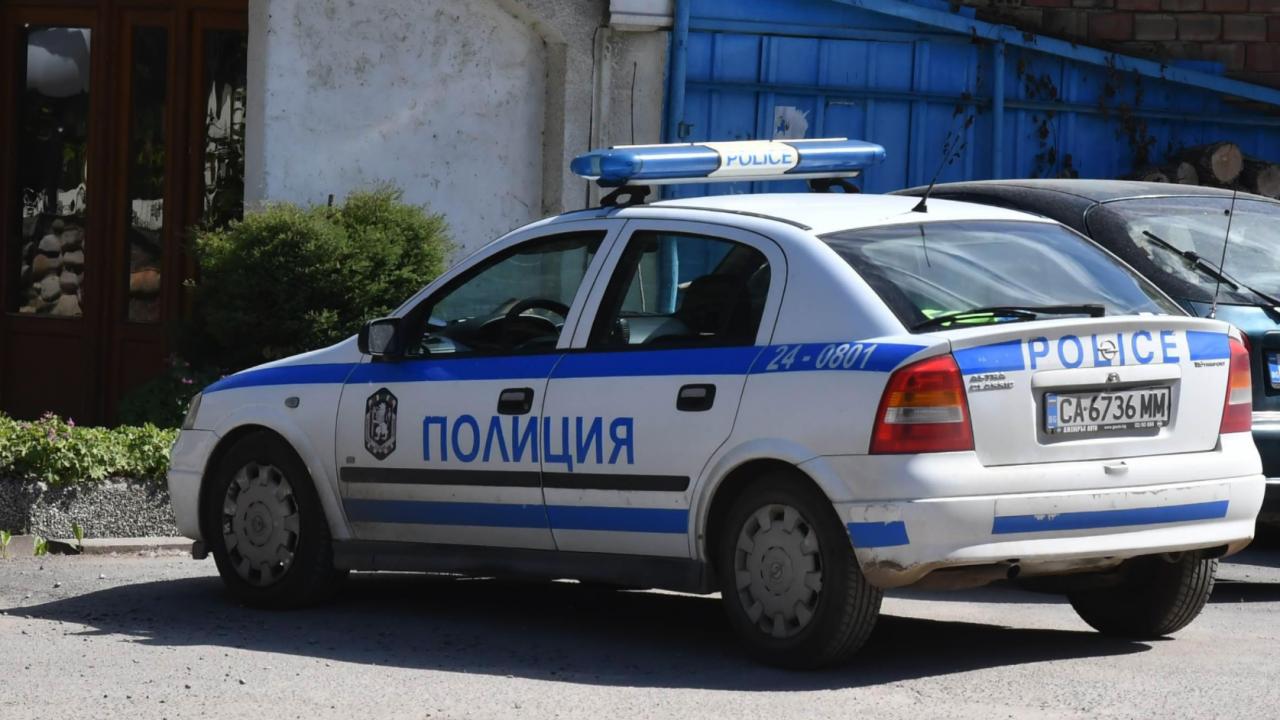 Столичната полиция издирва 40-годишен мъж