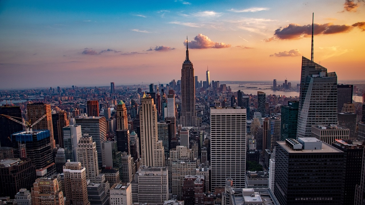 Град Ню Йорк ще изисква COVID  ваксинация или седмично тестване от градските си служители