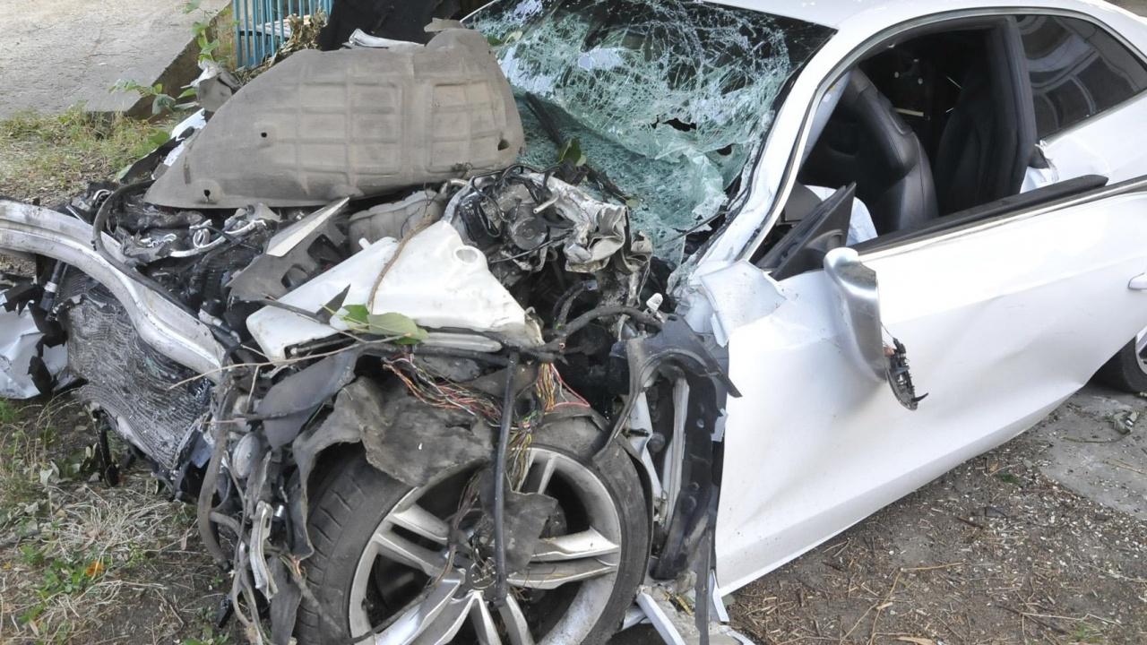 8 души са загинали в катастрофи през денонощието у нас