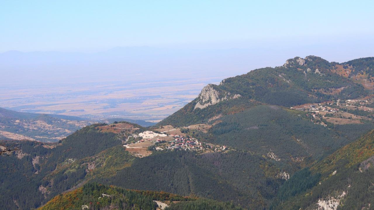 Въздухът в Родопите е лечебен, подобрява имунитета ни