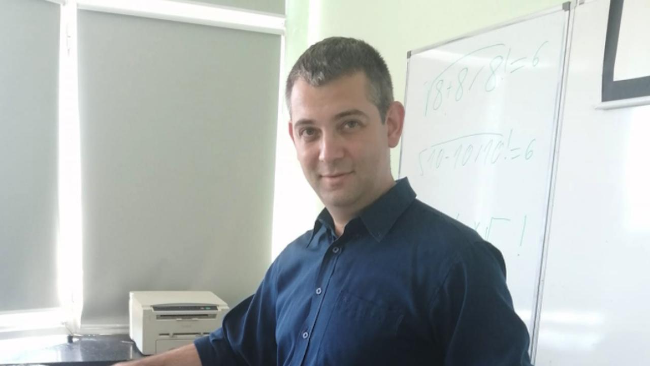 Димитър Делчев от ИБГНИ: Няма да предлагаме имена на министри