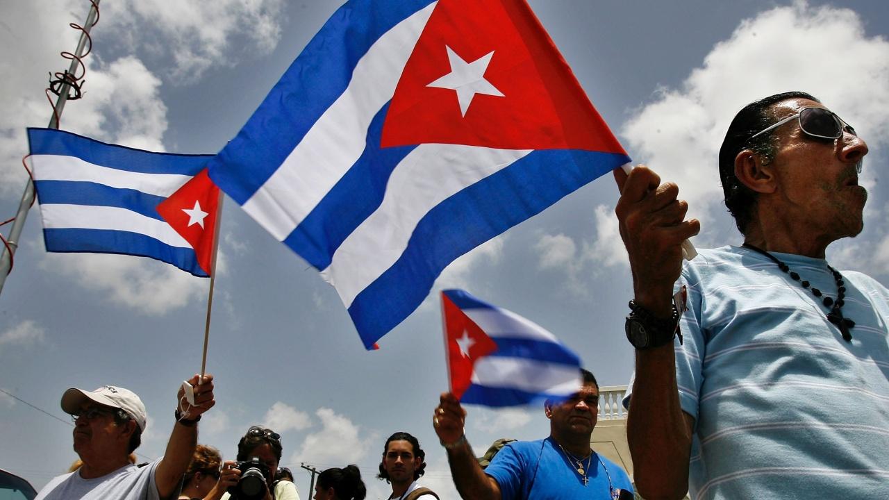 Близо 60 кубинци са преследвани от правосъдието след демонстрациите от 11 юли