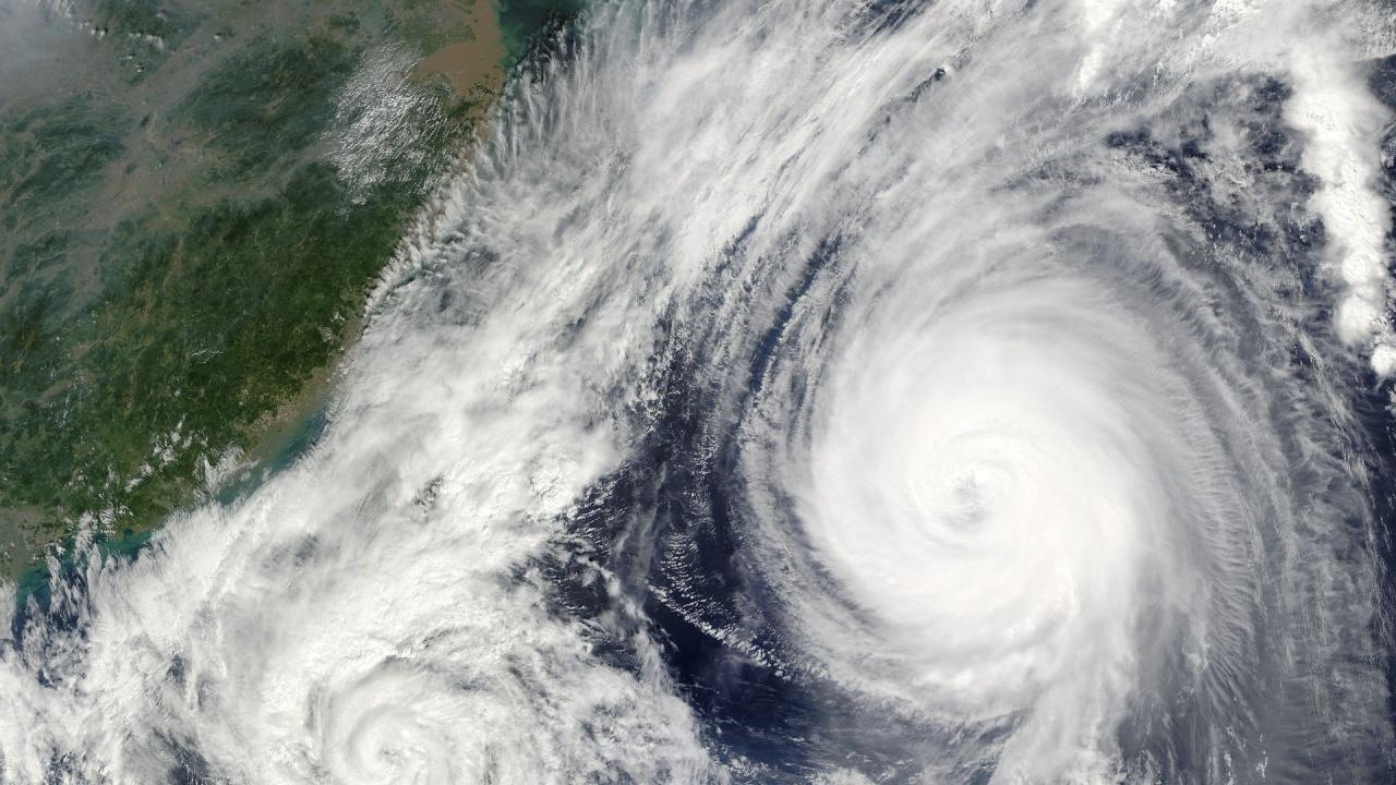 Тропическа буря ще донесе дъждове, ветрове и вълни в Североизточна Япония