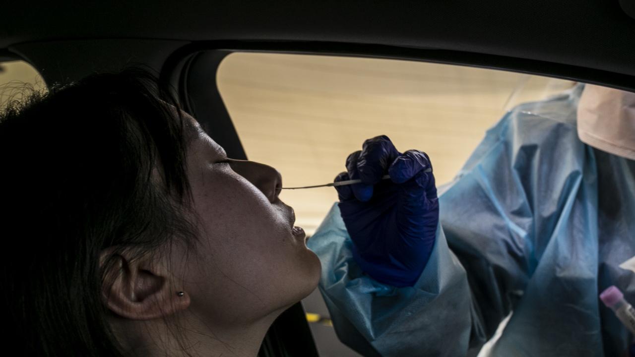 21 случая в Албания с Делта варианта на коронавируса