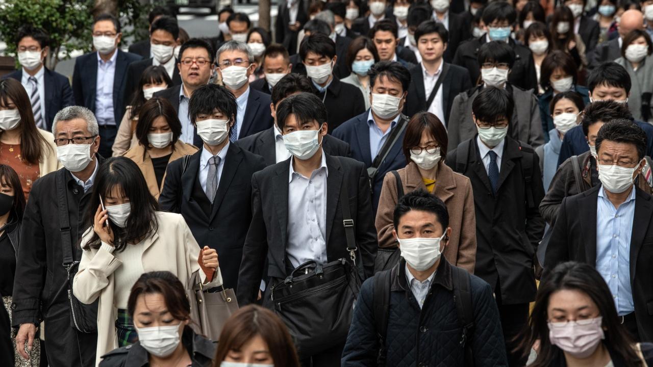 Броят на новите случаи на заразяване с коронавирус в Токио достигна рекордно равнище