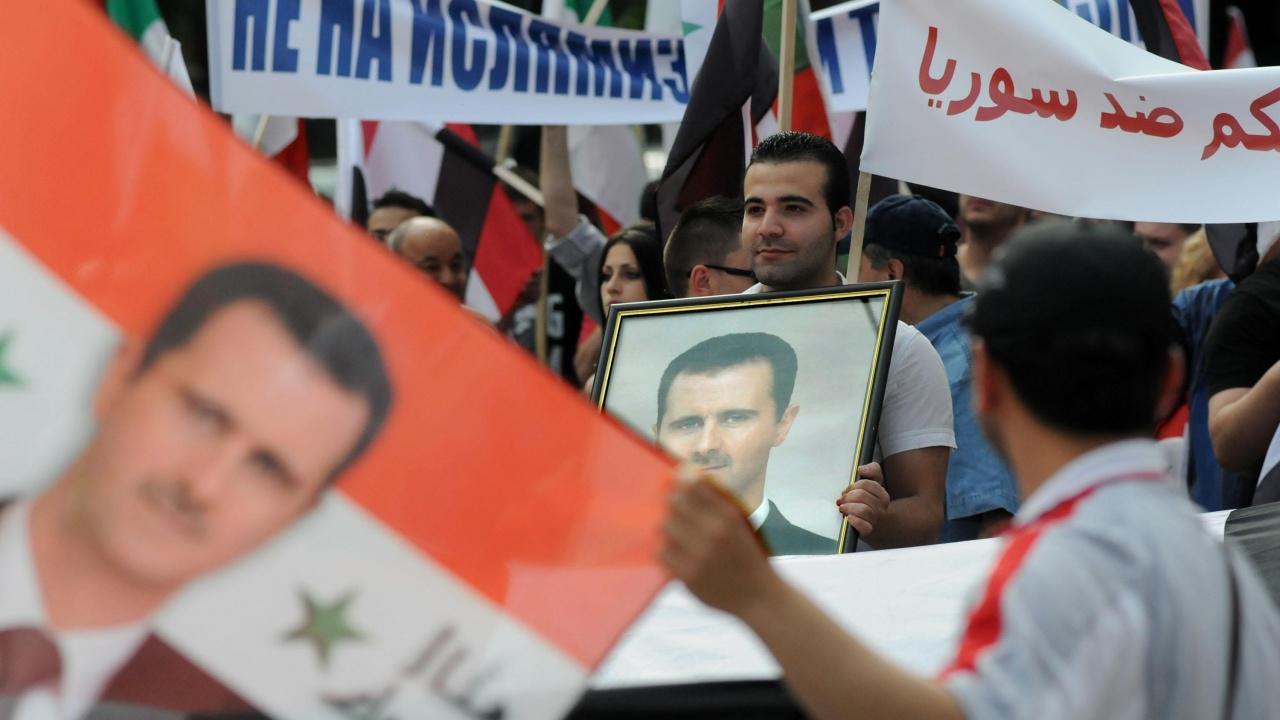 Русия ще играе ли втора цигулка в Сирия?!