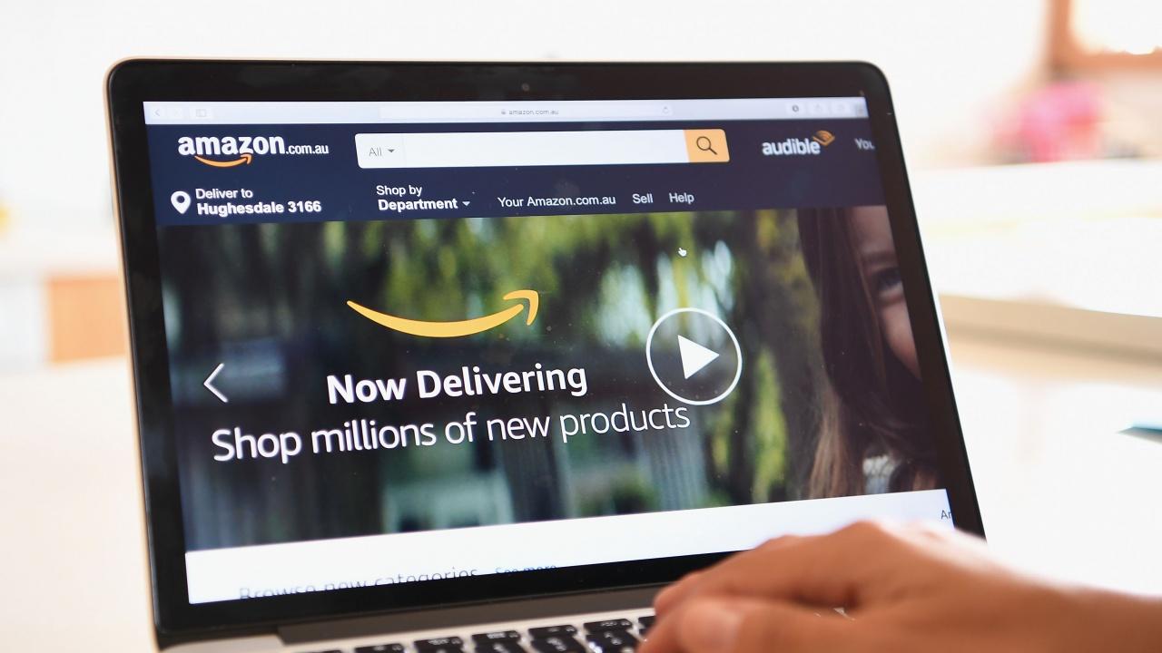 Amazon пуска своя платформа в Египет до края на годината