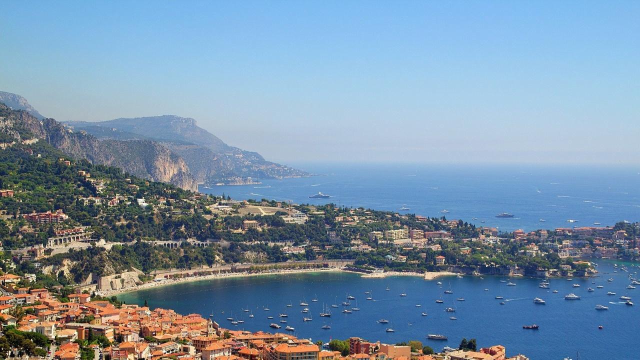Град Ница беше включен в списъка на световното наследство на ЮНЕСКО