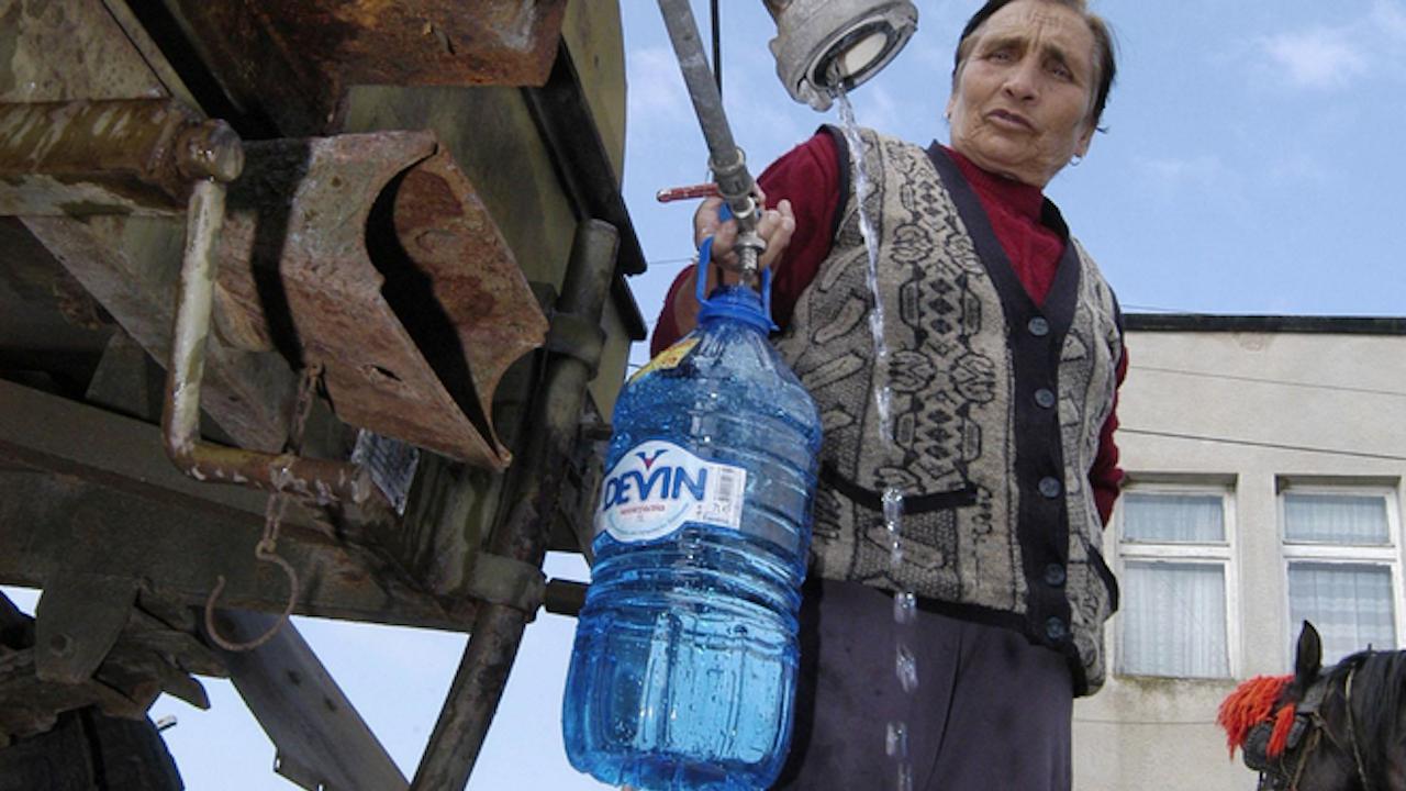 """Кризата във сектора """"ВиК"""" в Хасковско се задълбочава"""