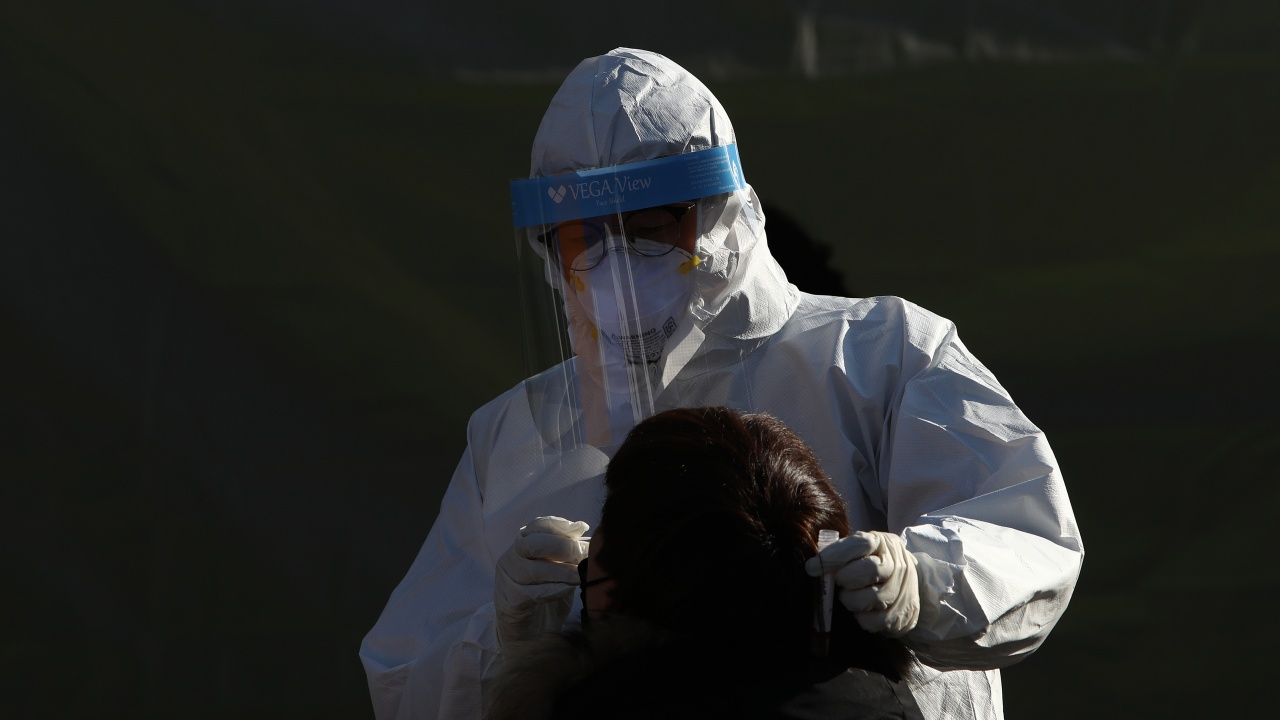 Южна Корея с нов рекорд по заразени с коронавирус
