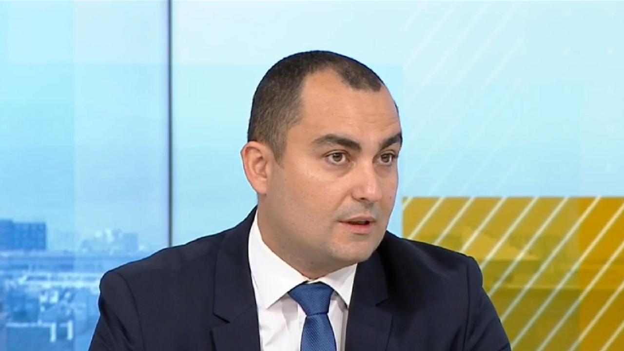 Иванов: ГЕРБ остави страната при нулев мигрантски натиск, Рашков да отговори за проблемите сега