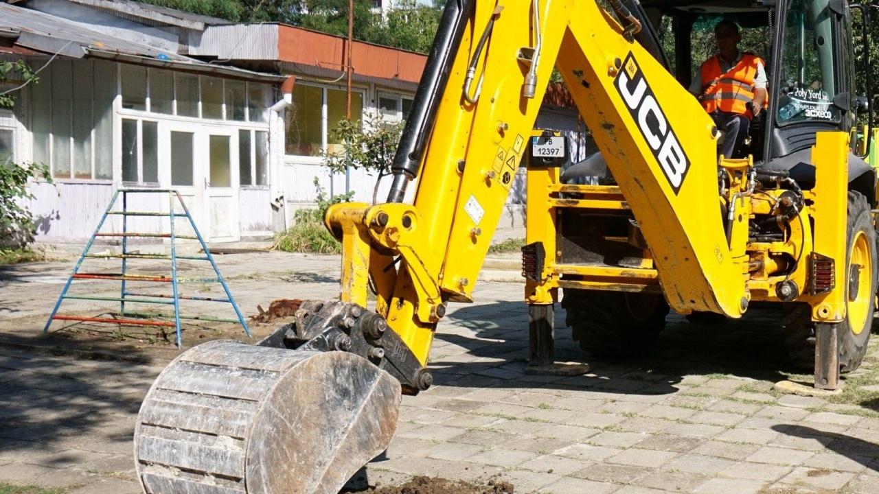 Одобрени са 839 813 лв. за изграждане на 7 детски градини и ремонт на гимназия