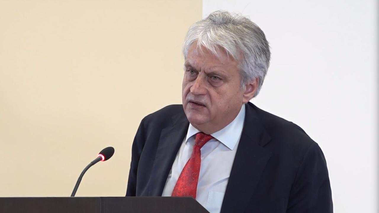Бойко Рашков: МВР осигури честни избори, не слугуваше на нито една партия