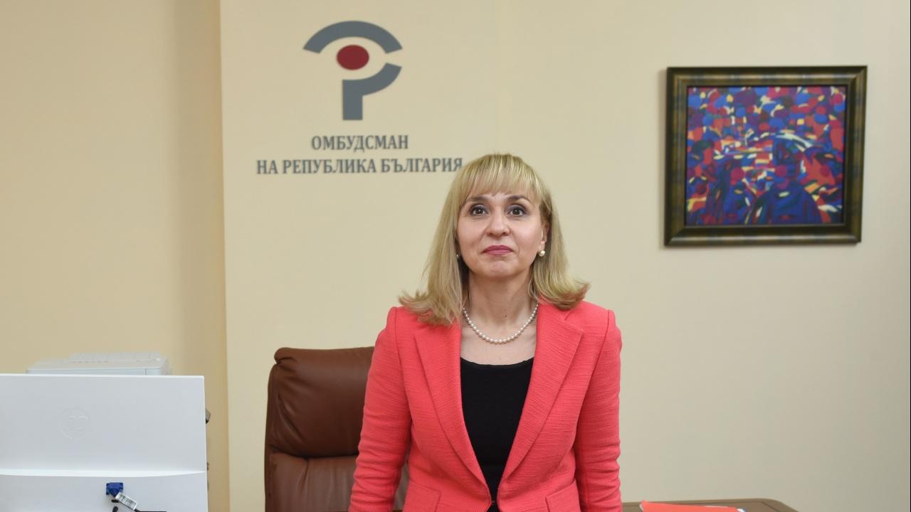 Ковачева: Заповедта за червена зона противопоставя ваксинирани и преболедували
