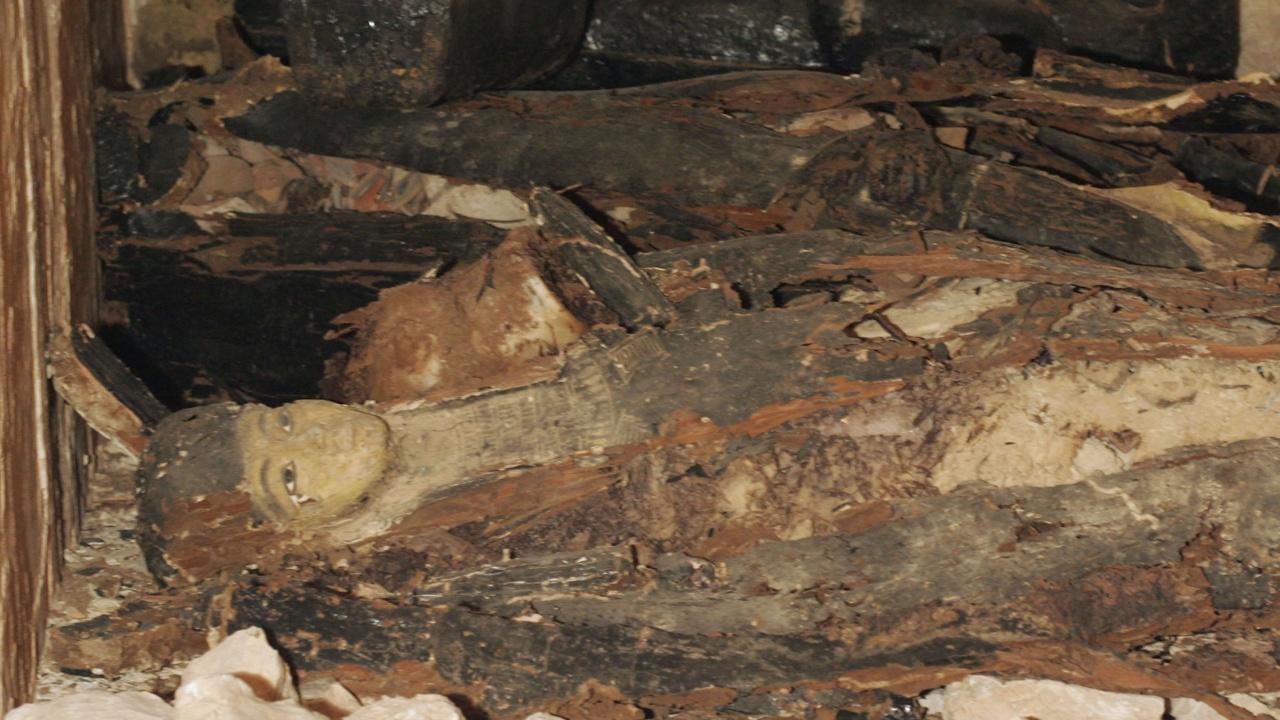 Най-древните мумии в света Чинчоро влизат в световното наследство на ЮНЕСКО