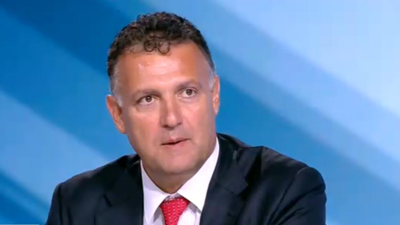 Валентин Николов: Ако заповедта на министъра за отстраняване на ръководството на БЕХ бе влязла в сила, щеше да стане катастрофа