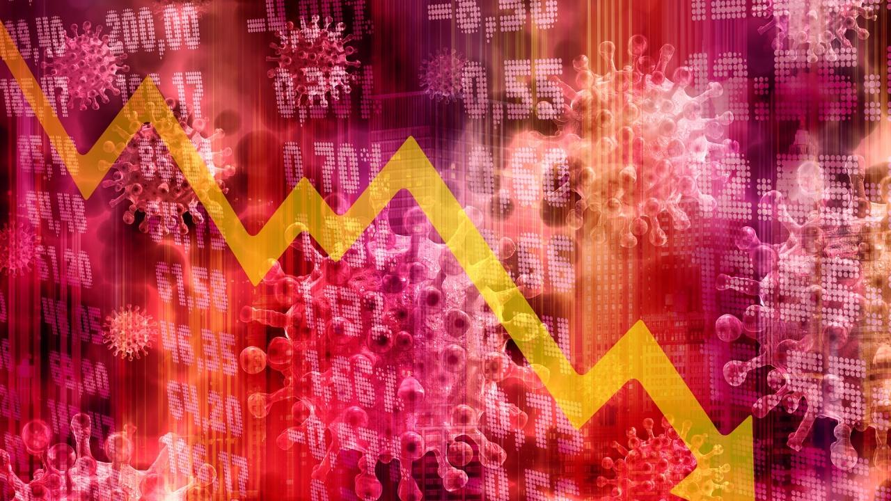 Пандемията от COVID-19 промени бизнеса и повлия на националната икономическа система в България