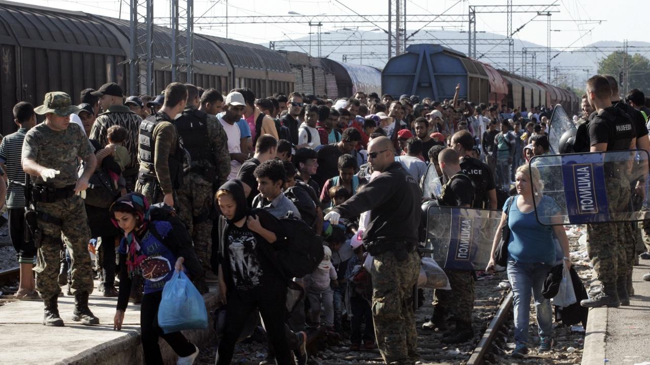 Върховният комисариат на ООН за бежанците призовава страните да защитават правата на бежанците