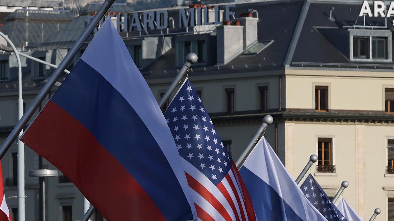 Русия и САЩ обсъдиха в Женева създаването на работни групи за стратегическата стабилност
