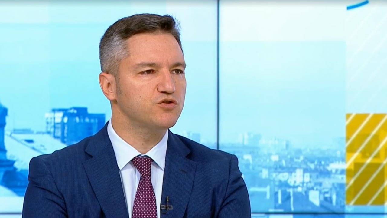 Вигенин: Искаме споразумение с ИТН и ясен състав на кабинета, подкрепа на сляпо няма да дадем