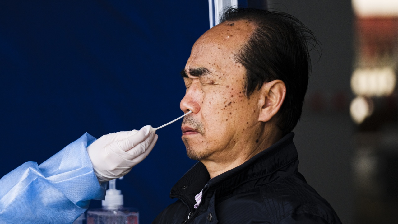 Япония е изправена пред най-сериозната ситуация от началото на  пандемията от COVID-19