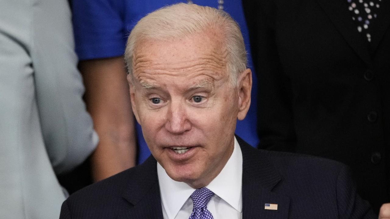 Джо Байдън обърка Барак Обама и Доналд Тръмп