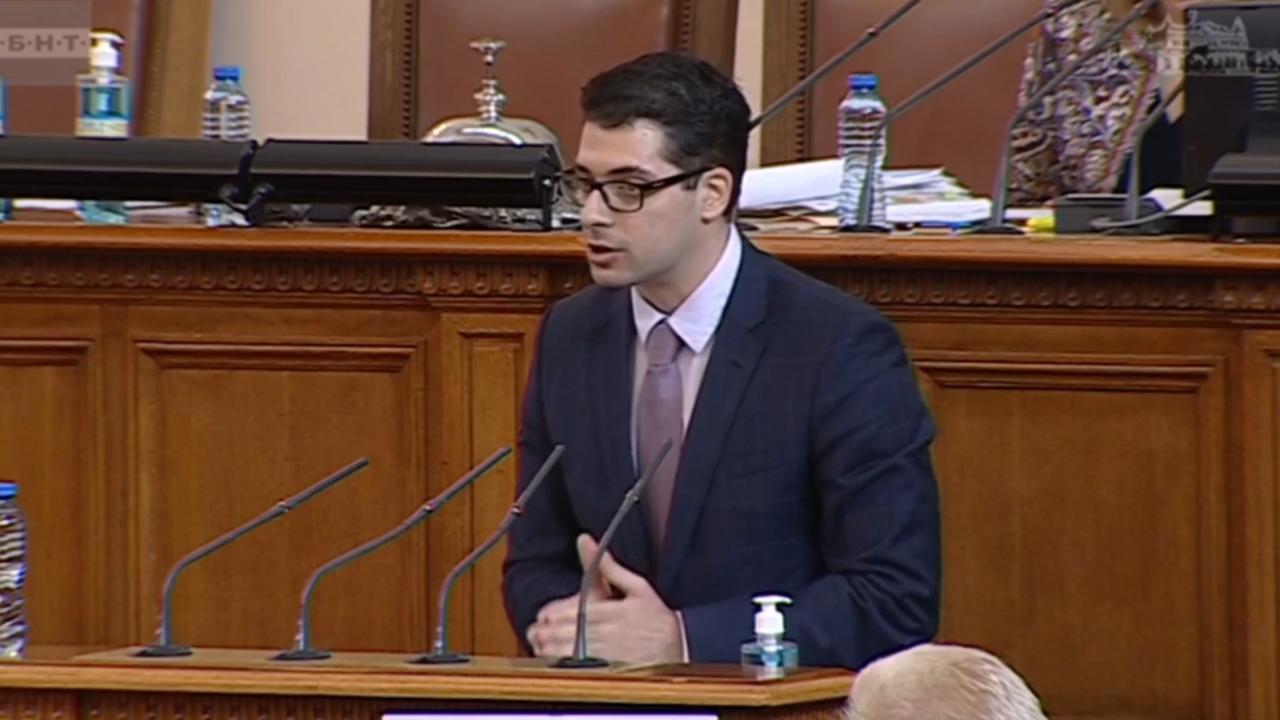 Атанас Пеканов уточни при какво условие ще нараснат доходите в България