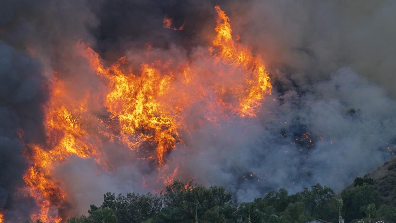 Огънят в Анталия уби още хора