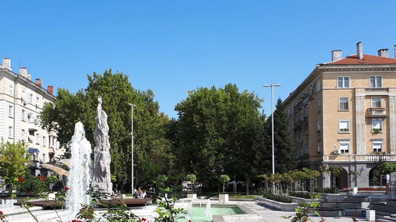 Превишение на алармения праг за серен диоксид е регистрирано в Димитровград