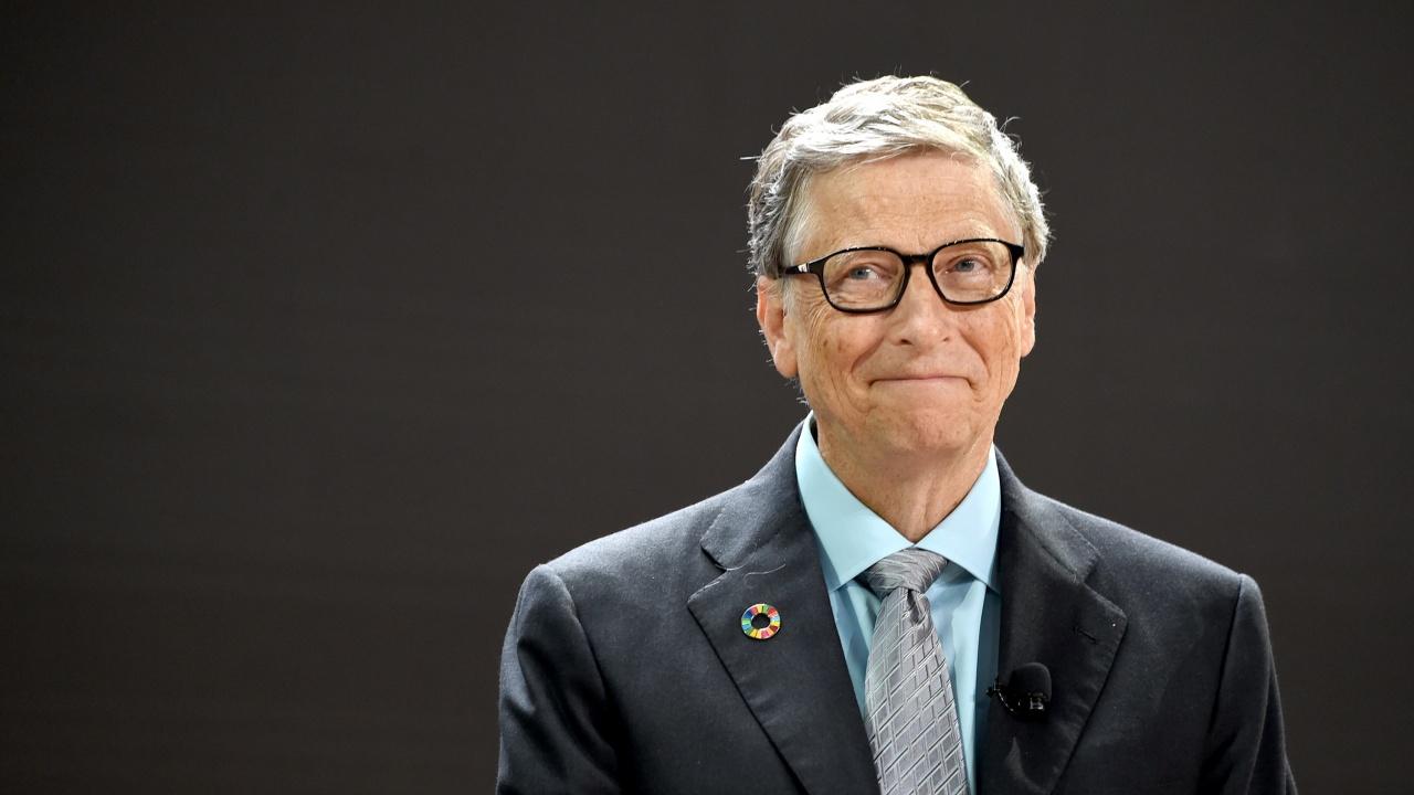Бил Гейтс е вечерял в Бодрум за 9340 долара