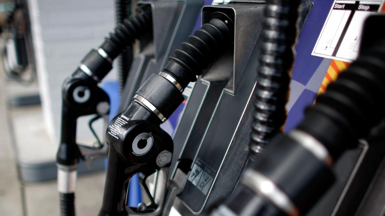Цените на горивата продължават да растат