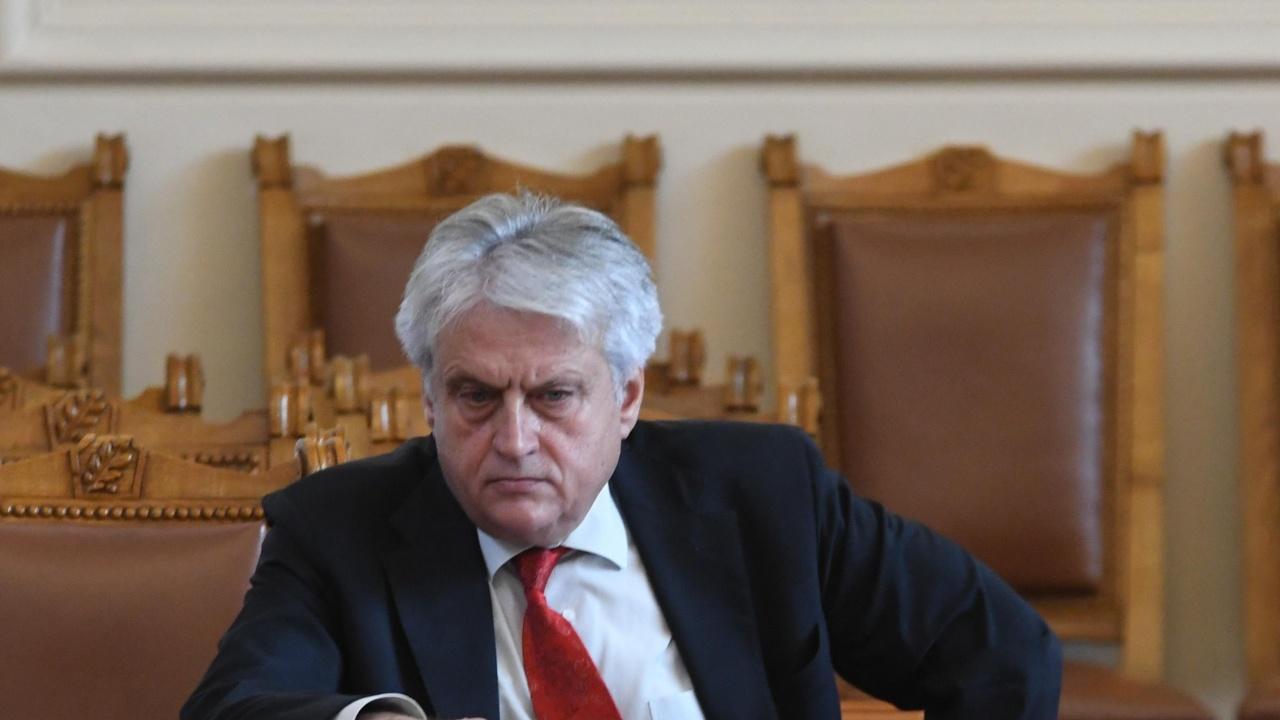 Бойко Рашков пак ще отговаря на въпроси на депутати