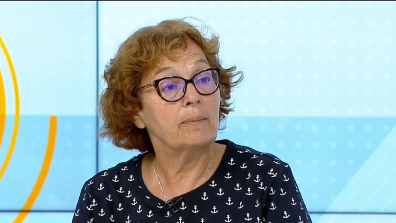 Доц. Коларова: ИТН искат кабинет, който след това от ДБ и ИБГНИ няма да могат да махнат