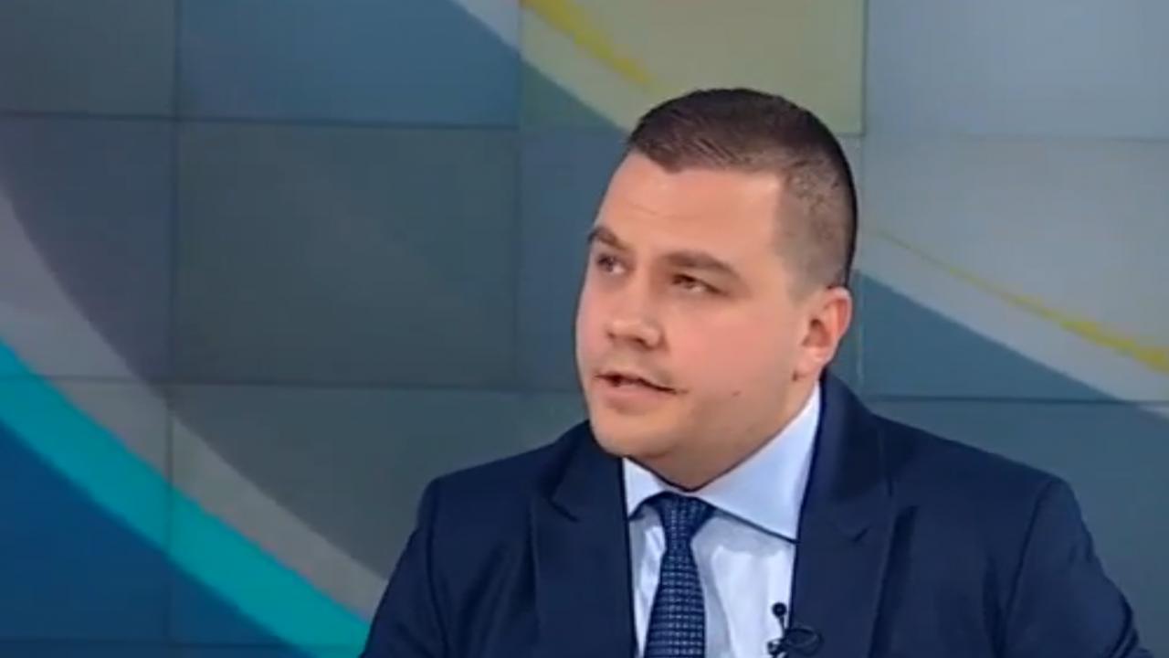 Балабанов: Вярвахме, че зад гърба ни ще застанат ДБ и ИБГНИ