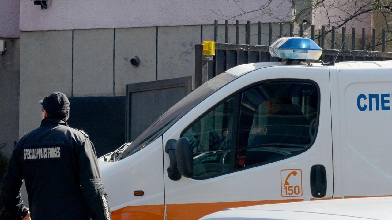 Мъж преби до смърт жена си в Пловдив