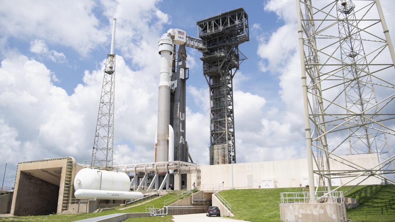 """НАСА отложи изстрелването на космическия кораб """"Старлайнър"""" към МКС поне до 3 август"""