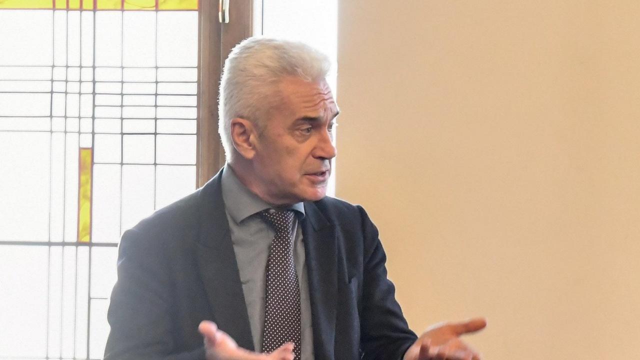 Волен Сидеров напуска Столичния общински съвет