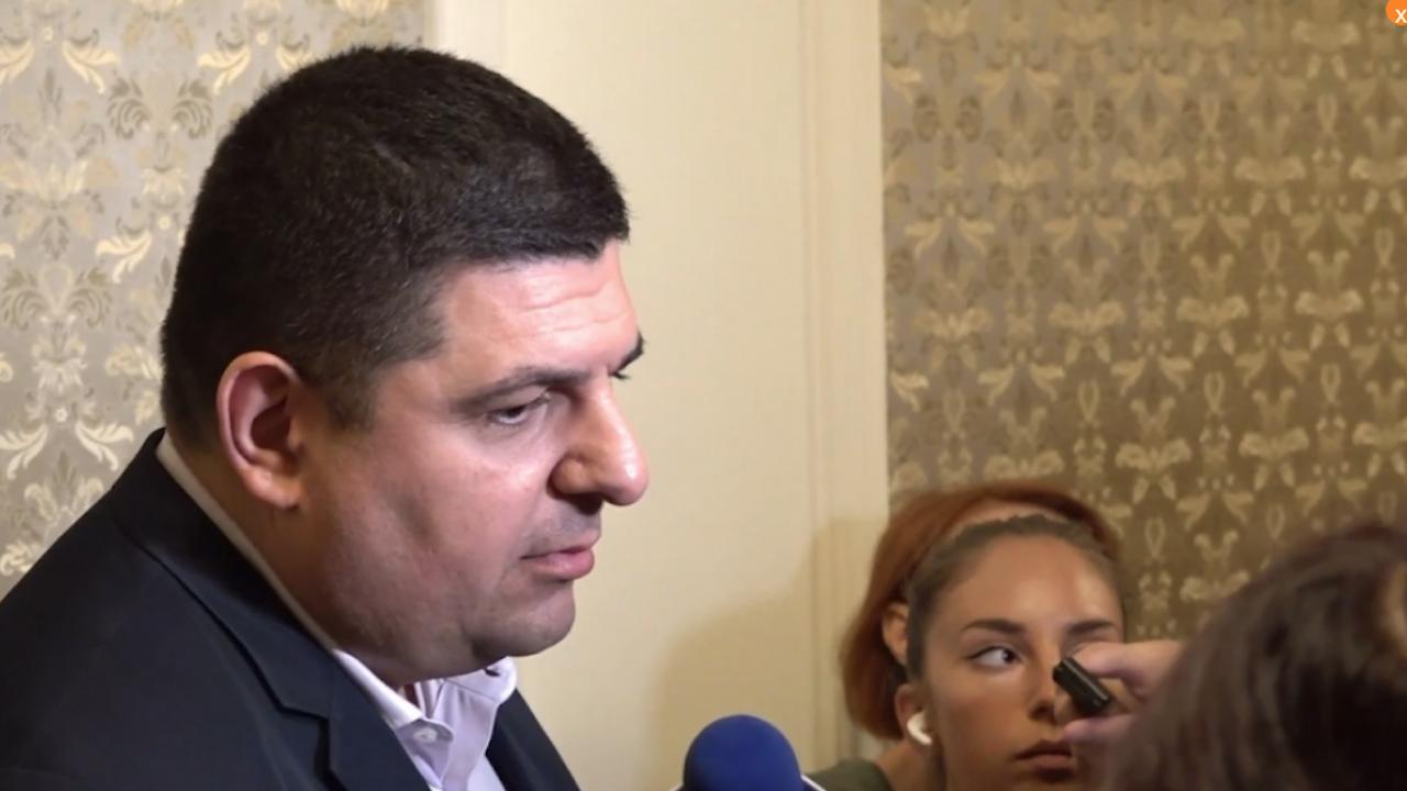 Ивайло Мирчев разкри знаят ли в ДБ кой е кандидатът за премиер на ИТН