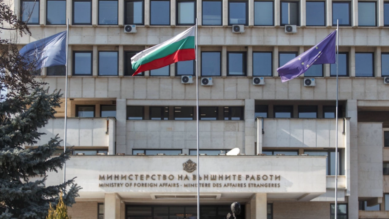 МВнР изрази разочарование от приетата Резолюция на Събранието на Република Северна Македония