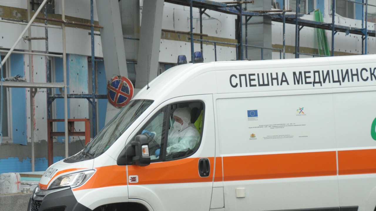 Взрив в сладкарски цех уби работник