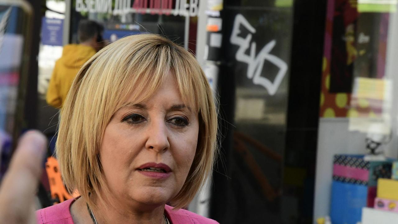 Мая Манолова: Очакването на хората от протестите е да има правителство на промяната, а не на подмяната