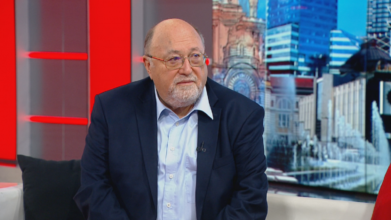Александър Йорданов: Наблюдаваме тотален хаос