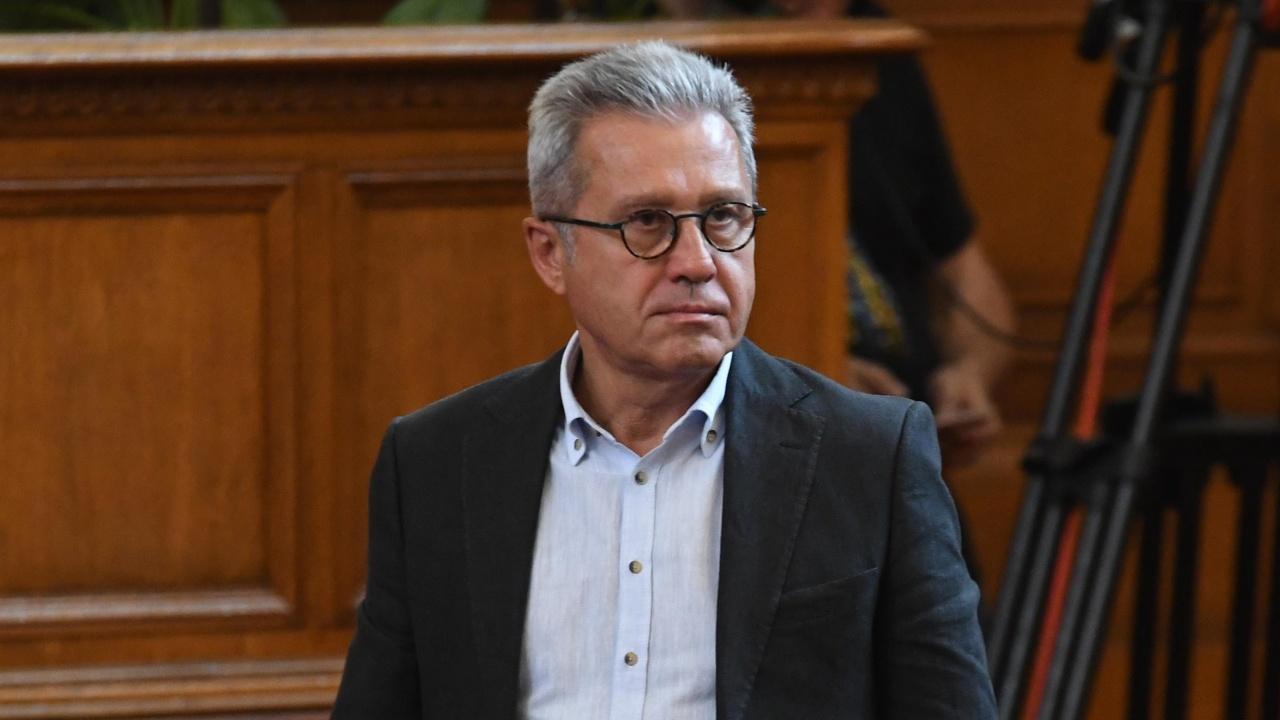 Цонев: ДПС не трябва да носи отговорност за политическия буламач