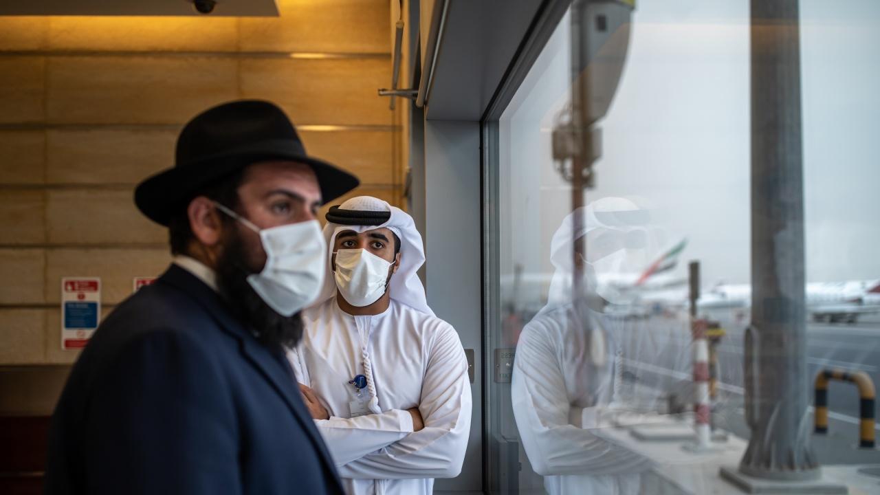 Саудитска Арабия отваря от утре границите си за туристи