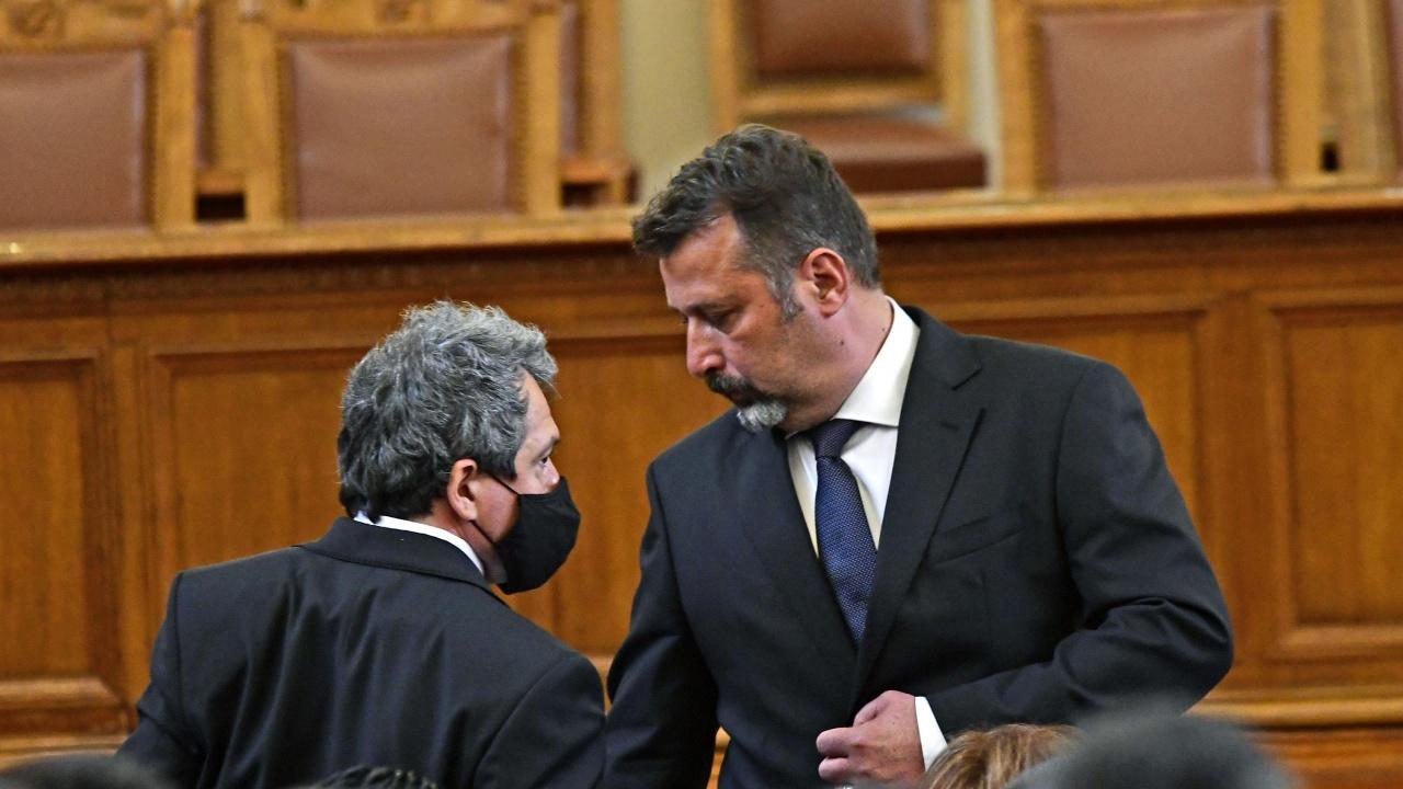 """Филип Станев от """"Има такъв народ"""": Ще има редукция на министерства"""