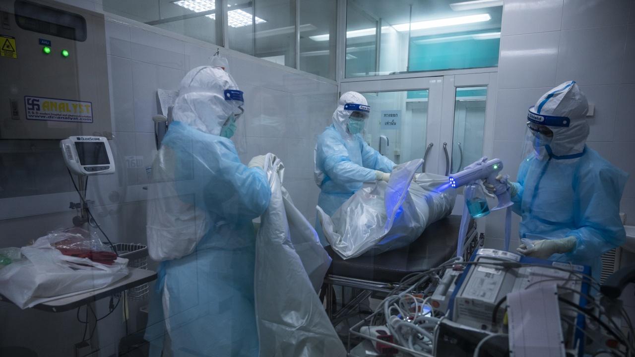 Тайланд удължи по-строгите мерки срещу коронавируса