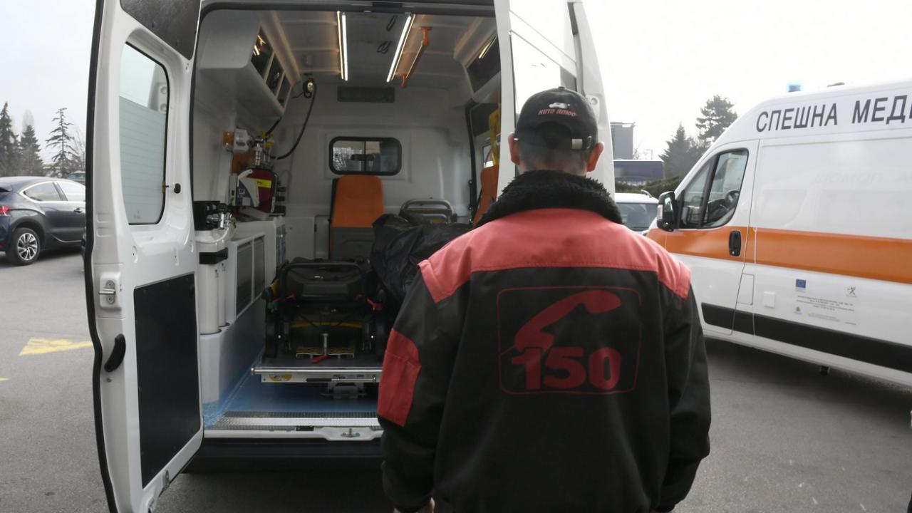 Появи се първа версия за смъртта на 35-годишния мъж в Осоговската планина