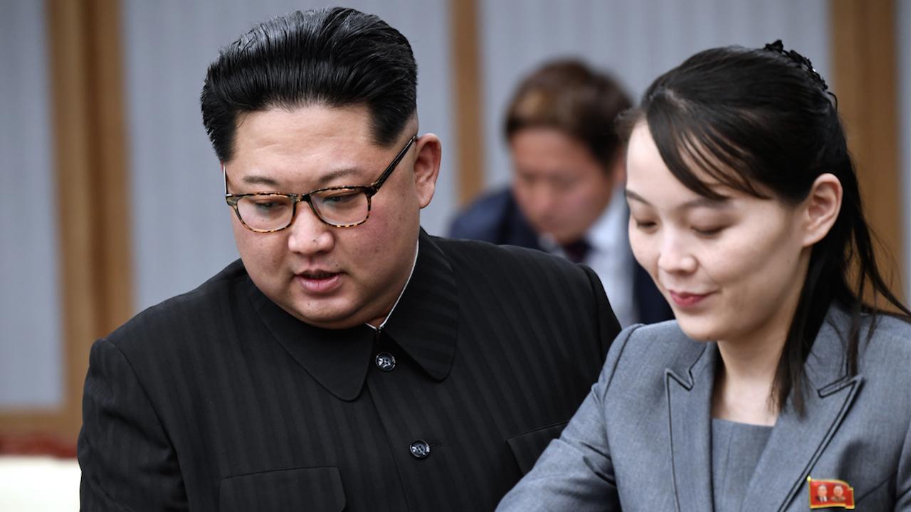 Сестрата на Ким Чен-ун с предупреждение към Южна Корея