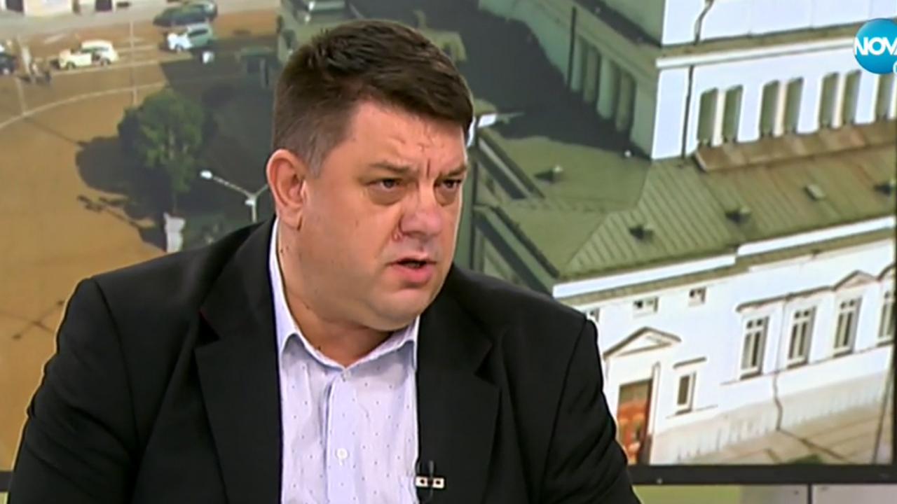 Атанас Зафиров разкри иска ли БСП постове от ИТН
