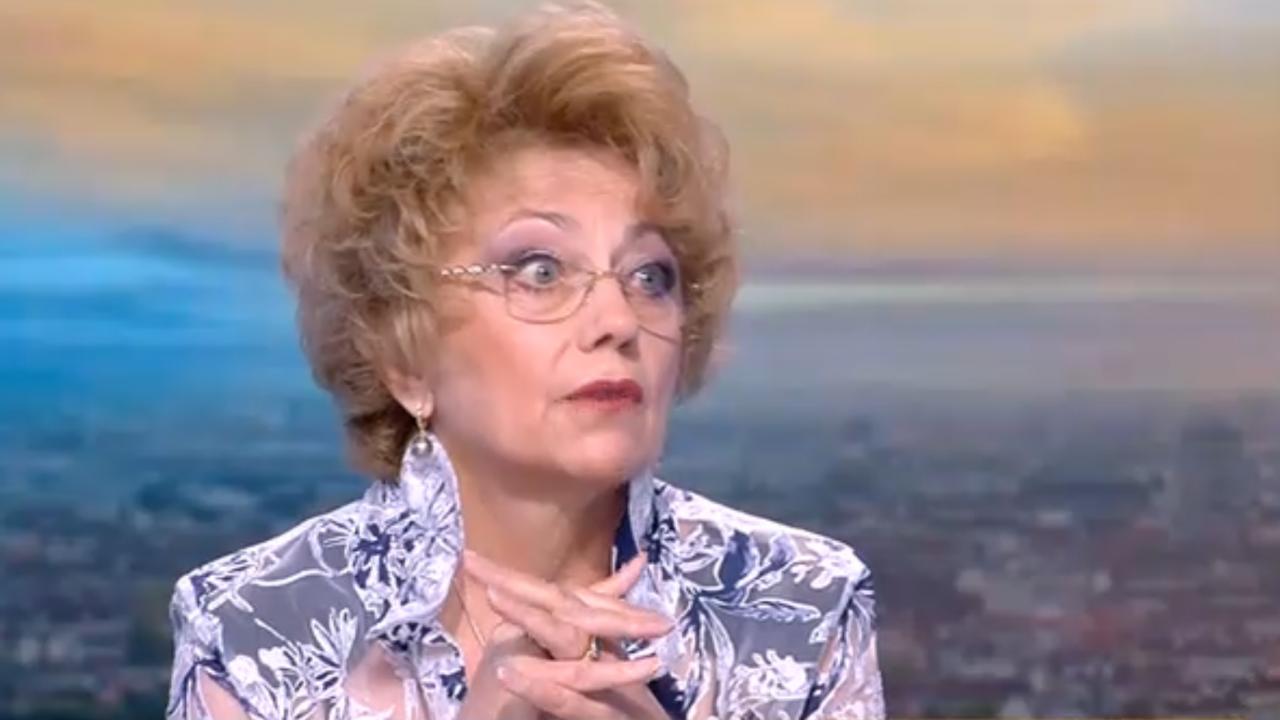 Валерия Велева пита: Откъде го изкараха този Пламен Николов?! Та той е политически неподготвен!